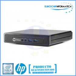 HP ELITEDESK 800 G2 DM i5 6500