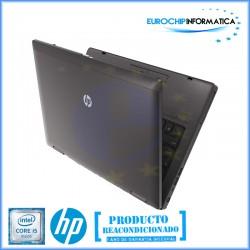 "LOTE 5 HP PROBOOK 6570B 15.6"""