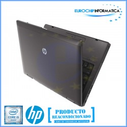 "LOTE 20 HP PROBOOK 6570B 15.6"""