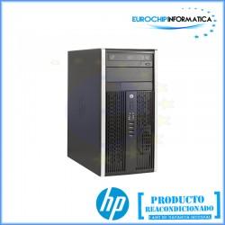 LOTE 10 HP ELITE 8300 CMT...