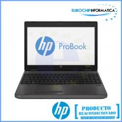 """HP PROBOOK 6570B 15.6"""" 480..."""